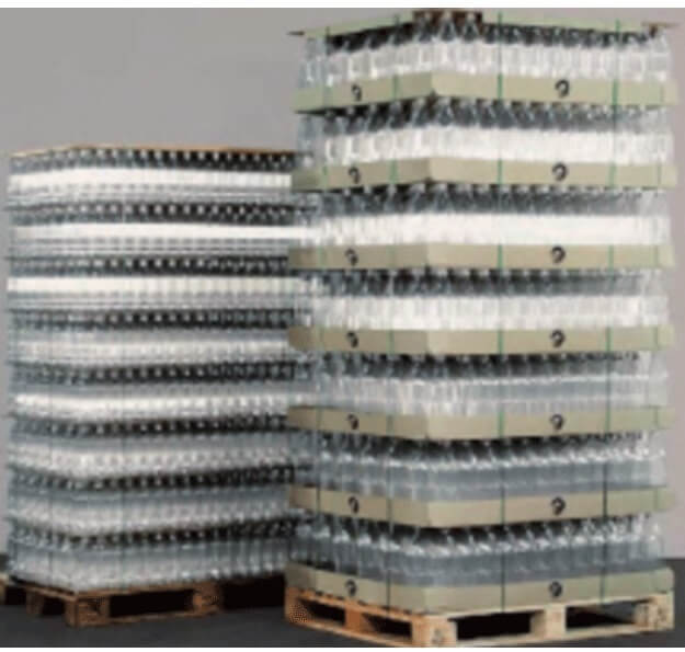 Problems encountered during the operation of the winding packaging machine